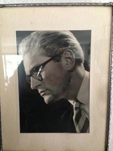 Dr. Hannes Lindemann