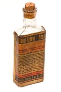 Alte Flasche 4 Kopie