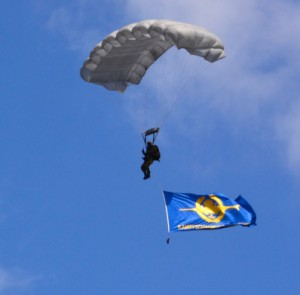 Springer Flagge 3715