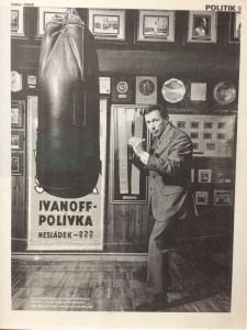 Präsident des BCF und gleichzeitig bekanntester Strafverteidiger Österreichs Rudolf Mayer