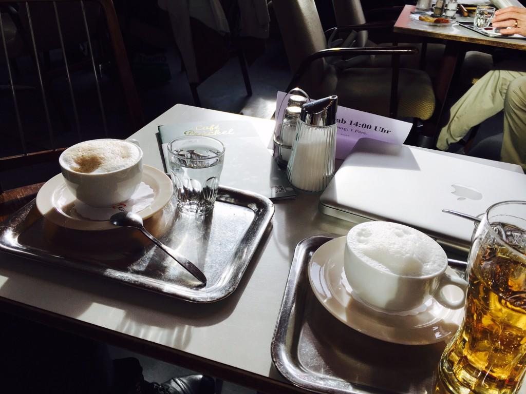 Café Prückel